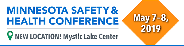 2019 Minnesota Safety & Health Conference