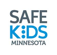 Safe Kids Minnesota Logo