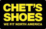 Chet's Shoes